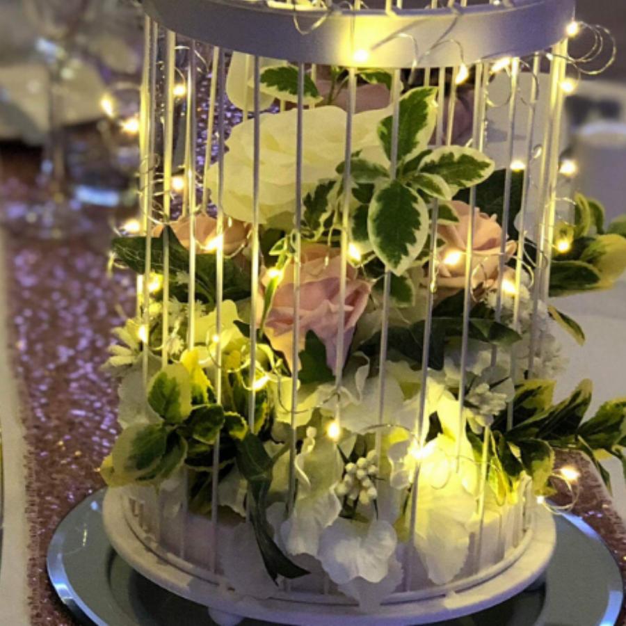 Decorative Detail, Featured Image, Glenfall House, Cotswold Wedding Venue